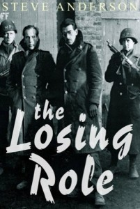 Book Review: The Losing Role by Steve Anderson