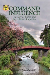 Book Review: Command Influence By Robert A. Shaines