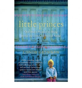 Book Review: Little Princes by Conor Grennan