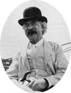 Tempering with Twain