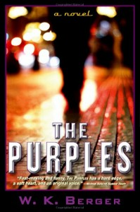 Book Review: The Purples by W.K. Berger