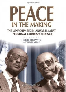 Book Review: Peace in the Making edited by Harry Hurwitz and Yisrael Medad