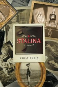 Book Review: Stalina by Emily Rubin