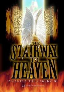 Book Review: The Stairway to Heaven by Therese Zrihen-Dvir