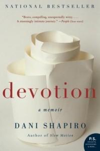 Book Review: Devotion by Dani Shapiro