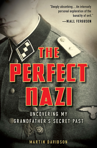 Book Review: The Perfect Nazi by Martin Davidson