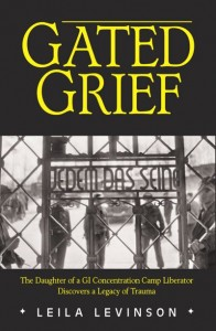 Book Review: Gated Grief by Leila Levinson | Man of la Book