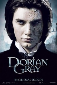 Fun Facts Friday: The Picture of Dorian Gray