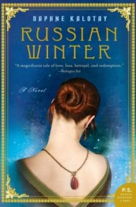 Book Review: Russian Winter by Daphne Kalotay
