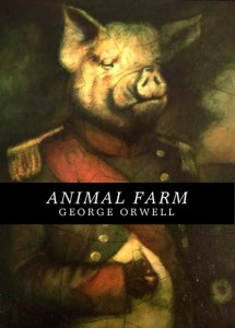 Fun Facts Friday: Animal Farm