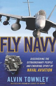 Fly Navy by Alvin Townley