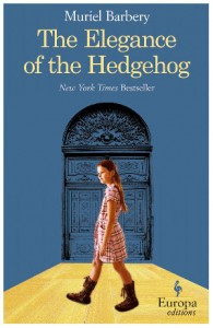 Book Review: The Elegance of the Hedgehog by Muriel Barbery