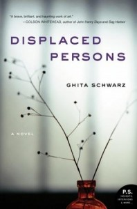 Thoughts on: Displaced Persons by Ghita Schwarz | Man of la Book