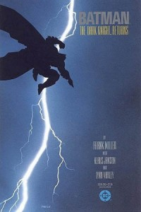 The Dark Knight Returns by Frank Miller