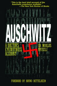 Thoughts on: Auschwitz by Dr. Miklós Nyiszli | Man of la Book