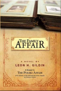 Thoughts on: The Family Affair by Leon H. Gildin | Man of la Book