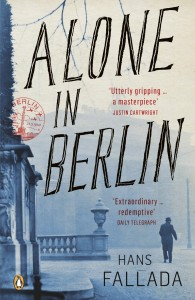 Thoughts on: Alone in Berlin by Hans Fallada | Man of la Book