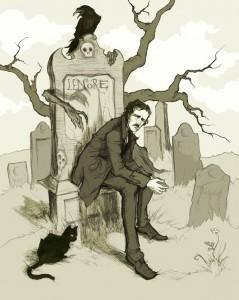 Info on Edgar Allen Poe?