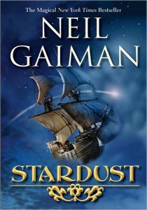 Book Review Stardust by Neil Gaiman