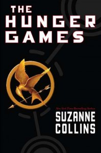 Book Review The Hunger Games by Suzanne Collins