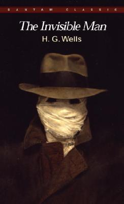 a review of the invisible man a science fiction novella by h g wells The select works of h g wells collection contains four of his best-known novels—the  the invisible man,  the time machine is a classic science fiction novella.
