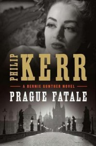 Book Review: Prague Fatale by Philip Kerr