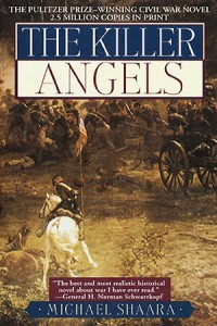 Book Review: The Killer Angels by Michael Shaara