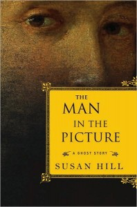 Book Review: The Man in the Picture by Susan Hill
