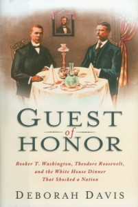 Book Review: Guest of Honor by Deborah Davis