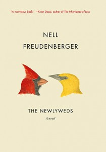 Book Review: The Newlyweds by Nell Freudenberger
