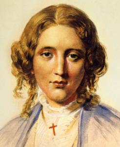 Fun Facts Friday: Harriet Beecher Stowe