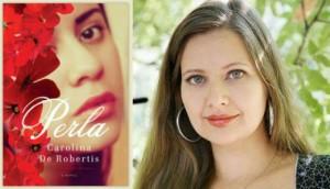 Author Q and A with Carolina De Robertis