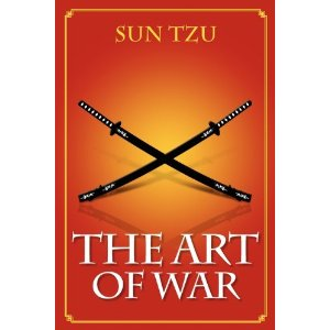 Book Review: The Art of War by Sun Tzu