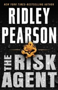 Book Review: The Risk Agent by Ridley Pearson