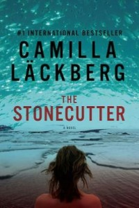Book Review: The Stonecutter by Camilla Lackberg
