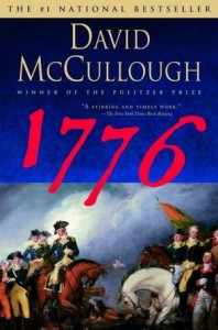 Book Review: 1776 by David G. McCullough