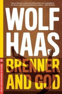 Book Review: Brenner and God by Wolf Hass