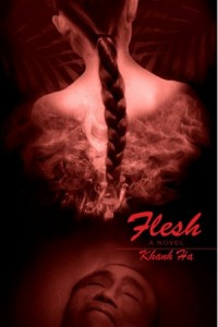 Book Review Flesh by Khanh Ha