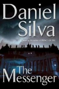 Book Review: The Messenger by Daniel Silva