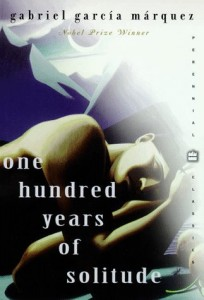 Book Review One Hundred Years of Solitude by Gabriel Garcia Marquez
