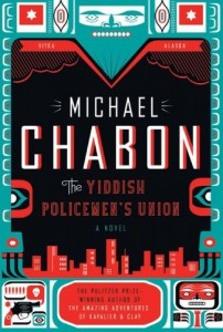 Book Review The Yiddish Policemen's Union by Michael Chabon