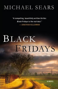 Book Review Black Fridays by Michael Sears
