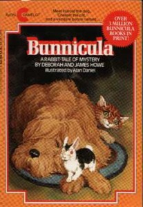 Book Review Bunnicula by James Howe
