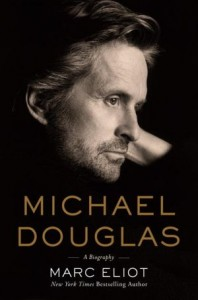 Book Review Michael Douglas by Marc Eliot