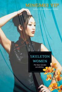 Book Review Skeleton Women by Mingmei Yip