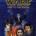 Book Review Star Wars Heir to the Empire by Timothy Zahn