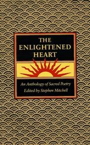 Book Review The Enlightened Heart
