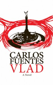 Book Review Vlad by Carlos Fuentes
