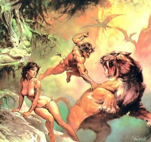 Fun Facts Friday: Tarzan