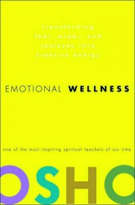 Book Review Emotional Wellness by Osho